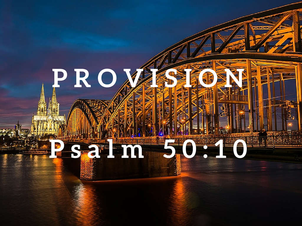 Psalm 50:10