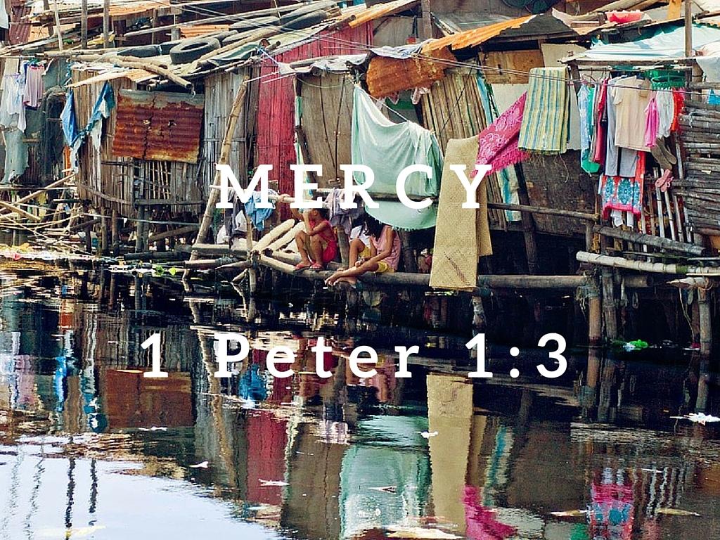 1 Peter 1:3