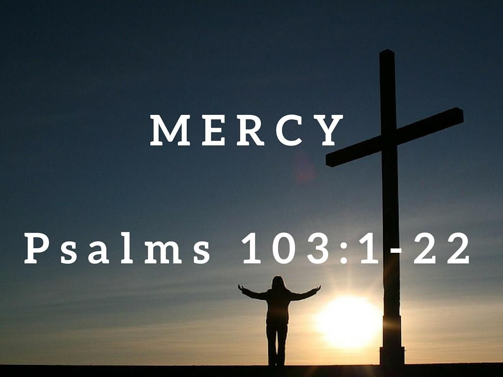 Psalms 103:1-22